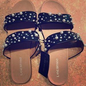 Women's Sandals-size 8